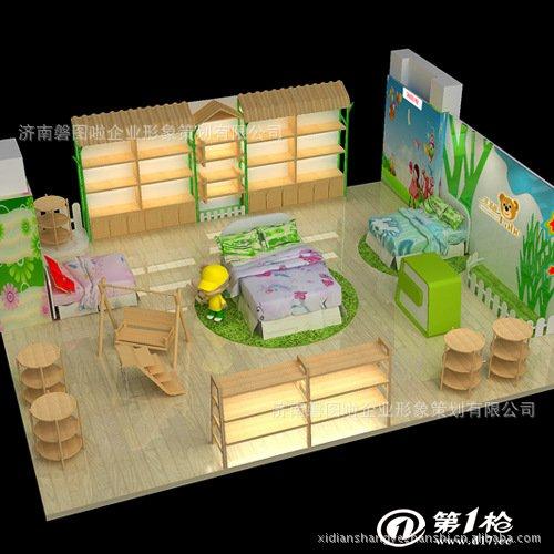 店面,平面布局,室内效果图,施工图,包含材质说明(商场提供电路图).