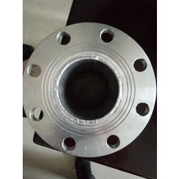 316L不锈钢过滤粉尘烧结网过滤器厂家