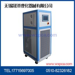 智能控温密闭制冷加热一体机KN-100C价格报价