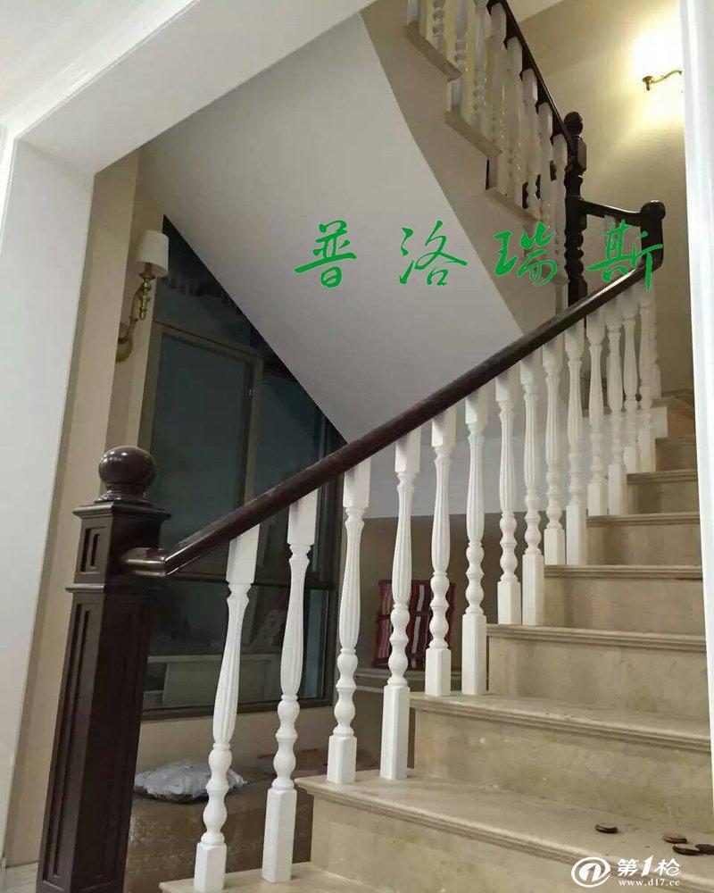 现场教您家庭实木楼梯如何保养