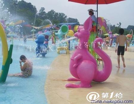 水上乐园设备,儿童水上游乐设备