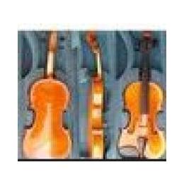 供应卡尔牌标准4/4小提琴  电小提琴