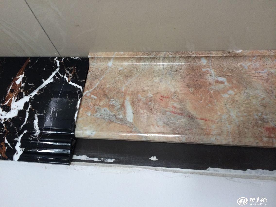 宁波厂家直售高清大理石欧式线条,门套线踢脚线腰线收