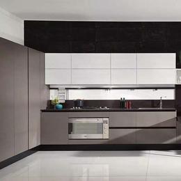 印象优品 现代系列 现代厨柜