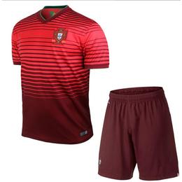 DIY个性热升华球衣定做 免费设计 专业足球服定做