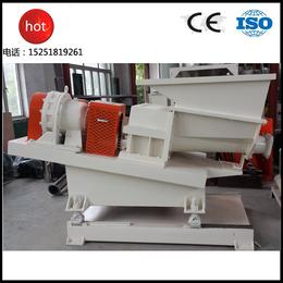 南京广塑GS-100电缆料专用锥形双螺杆强制喂料机