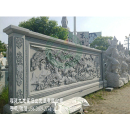 浮雕加工厂 大量出售石材浮雕 浮雕墙雕刻