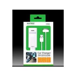 瑞普<em>车载</em><em>手机充电器</em> <em>USB</em>车载充电器F901