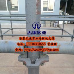 广东通用性强剪力墙模板支撑容易操作符合施工标准