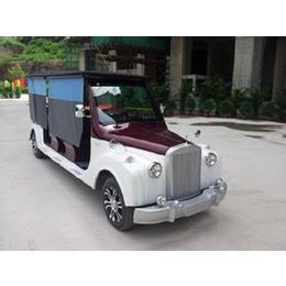 重庆房地产看房车 重庆公园观光游览雅宾款老爷车厂家报价