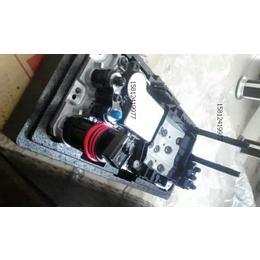 奔驰B200变速箱阀体电脑板油路板