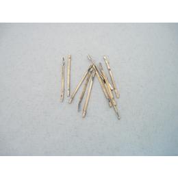 鼎强高性能双铃型钢纤维 新型抗裂抗渗剂
