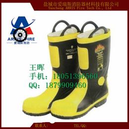 供应消防员灭火防护靴