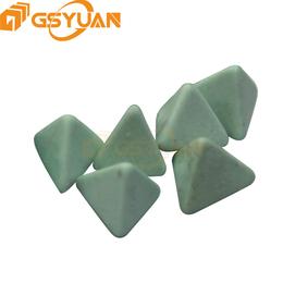 东莞长安塑胶石 进口树脂研磨石非同凡响塑料石