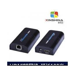 供应 HDMI延长器 单网线100米 局域网无限延长+分配