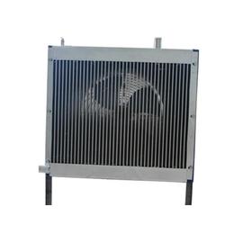 鸡舍养殖散热器 养殖散热器 华益散热器(图)