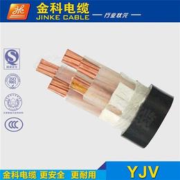 山东电缆_yjv电缆报价(优质商家)_铜芯电缆