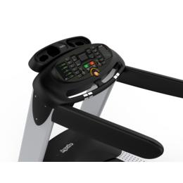 英派斯AC2970电动跑步机天津体育用品专卖