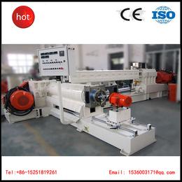 南京广塑GS-65 150 塑化效果好CPE电缆料造粒机