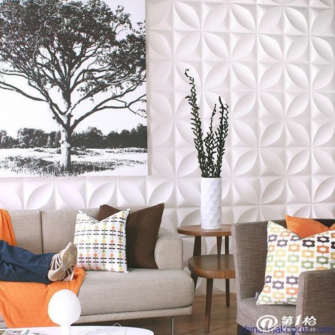 茶餐厅背景墙