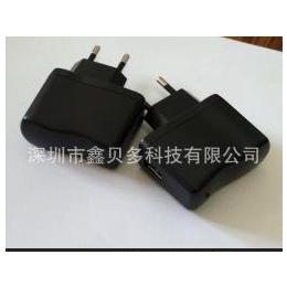 厂家直供<em>手机充电器</em> <em>欧</em><em>规</em>/<em>美</em><em>规</em>/英<em>规</em>旅充 电子烟充电器 usb充电