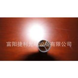 厂家直销 圆三孔光纤PVC穿线管:25/3
