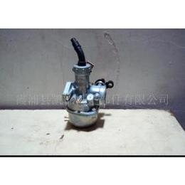 摩托车化油器(110)