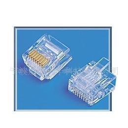 CAT5E水晶头,水晶头,8P8C,网络水晶头