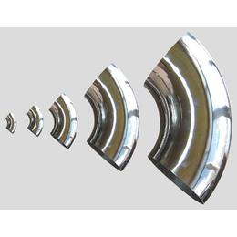直销316不锈钢弯头 直径90X2.5厚度弯90度价格