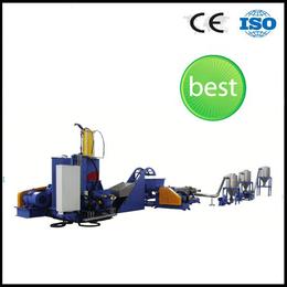 南京广塑GS-150 厂家直销云母高填充母料造粒机生产线