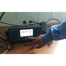 日本古野FS-1575船用中高频短波电台