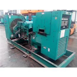 进口康明斯LTA-10G3新款220kw二手柴油发电机组出售