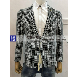 16年新潮男神必备品 时尚西服 厂家直销 一手货源 量大从优
