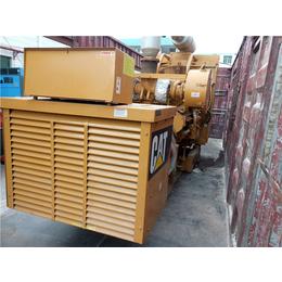 二手进口卡特800kw3508机皇柴油发电机组出售