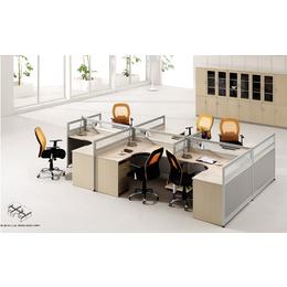 西安屏风办公桌  时尚办公的品质选择