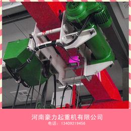 供应豪力低净空1-20t电动葫芦
