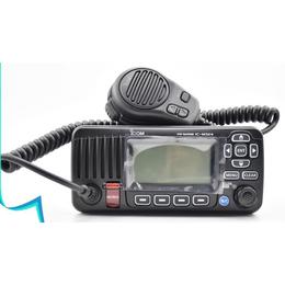艾可慕IC-M324甚高频海事电台