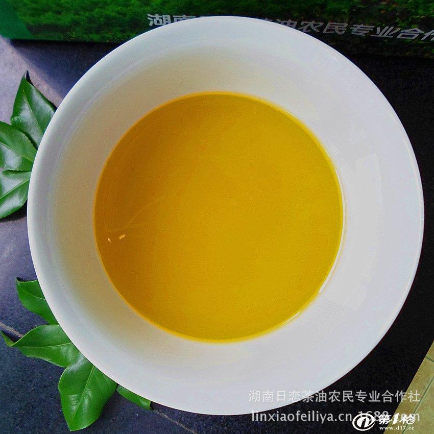 """原生态山茶油,源自""""中国茶油之都""""野生茶籽,手工纯物理压榨"""