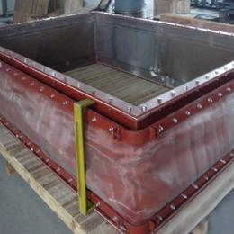 供应非金属 补偿器-非金属矩形补偿器--型号全