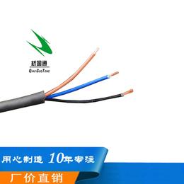 数控机床专用3芯TRVV高柔性拖链线缆