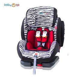 英国babygo汽车儿童安全座椅招商