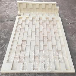 文化石模具 武汉人造鹅卵石模具  拼板仿古砖模具