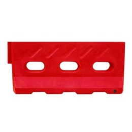 铸铁减速带尺寸 华鹏水马生产厂家 塑料减速带批发