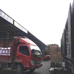 物流运输  江西南昌到新祺周往返