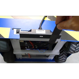 AGV专用磁导航传感器-MGS1600GY美国robote