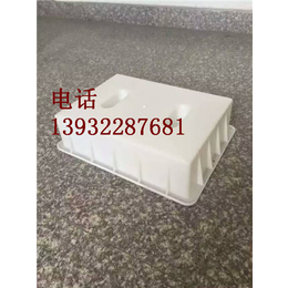 黑龙江省哈尔滨市水渠沟盖板模具
