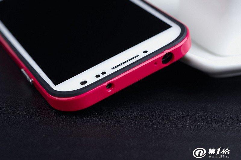 韩国sgp三星s4手机壳 i9500边框 大黄蜂手机套保护套边框