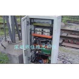 供应JAVS/佳维思JRF33S火车车号自动识别系统-铁路车号