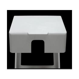 阿尔森AS-AQM204多参数VOC温湿度co2四合一检测变送器
