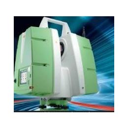 瑞士徕卡P20三维激光扫描仪